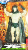 DC UNIVERSE classics SPECTRE glow in the dark VARIANT wave 12 darkseid 000
