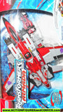 transformers Armada STARSCREAM Swindle voyager class 2002 mib moc OPEN