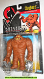 BATMAN animated series CLAYFACE 1993 Kenner toy action figure moc