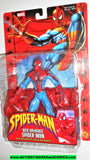 marvel legends SPIDER-MAN web splasher classics 2002 TOYBIZ universe moc