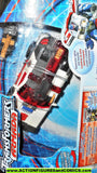 transformers Armada RED ALERT longarm voyager class 2002 mib moc OPEN