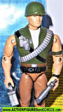 Gi joe SGT SAVAGE CRYO FREEZE 1994 gijoe g i action figure hasbro