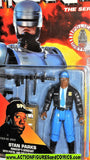 Robocop STAN PARKS 1994 TV show series movie animated moc mib