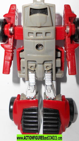 Transformers WINDCHARGER 2004 vintage reissue 1985 complete