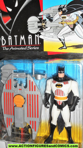 BATMAN animated series ANTI FREEZE BATMAN 1993 TAS btas dc universe moc