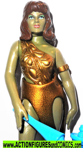 Star Trek VINA ORION ANIMAL WOMAN The Cage playmates toys figures