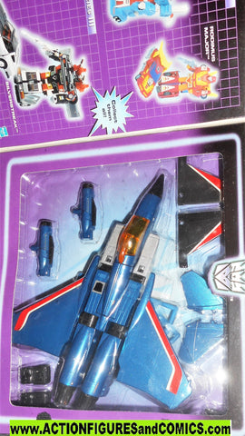 Transformers generation 1 THUNDERCRACKER universe commemorative tru reissue