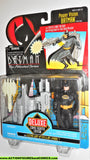 BATMAN animated series POWER VISION BATMAN deluxe 1993 kenner moc