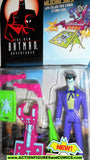 BATMAN animated series WILD CARD JOKER 1998 TAS btas dc universe moc