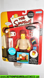 simpsons BRAD GOODMAN all star voices playmates world of springfield moc
