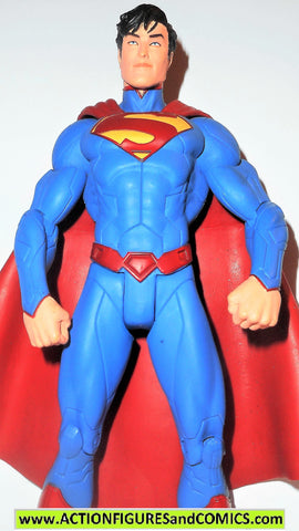 dc direct SUPERMAN NEW 52 collectibles justice league universe