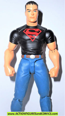 dc direct SUPERBOY contemporary teen titans series 2 collectables universe fig