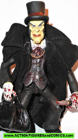 Mezco Horror JACK the RIPPER top hat VARIANT 8 inch action figures Circus
