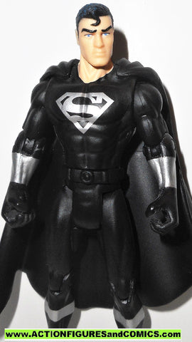 dc universe infinite heroes SUPERMAN PRIME 4 inch 2008 46 justice league