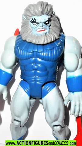 Fantastic Four BLASTAAR 1995 marvel action hour 4 toybiz