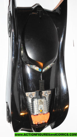 batman animated series BATMOBILE 14 inch 1997 KNIGHT STRIKER complete