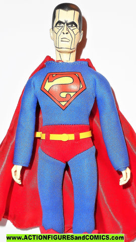 "dc super heroes retro action BIZARRO SUPERMAN 8"" powers friends universe"