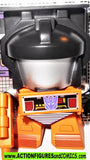 Transformers Loyal Subjects BONECRUSHER Orange g2 style complete
