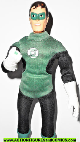 "dc super heroes retro action GREEN LANTERN 8"" powers friends universe"