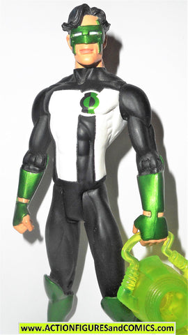 dc direct KYLE RAYNER green lantern 2002 jla justice league collectibles