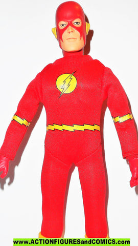 dc super heroes retro action FLASH 8 inch powers friends universe