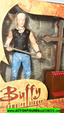 Buffy the vampire slayer SPIKE toyfare Season 5 action figures mib moc