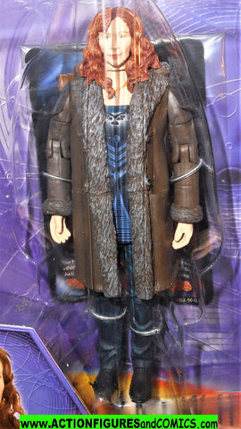 doctor who action figures DONNA NOBLE series 4 underground toys moc