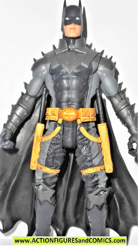 dc direct BATMAN bruce wayne Earth 2 NEW 52 collectibles justice league universe