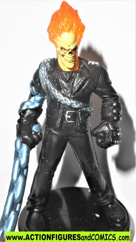 Attacktix Marvel GHOST RIDER movie 2006 universe legends