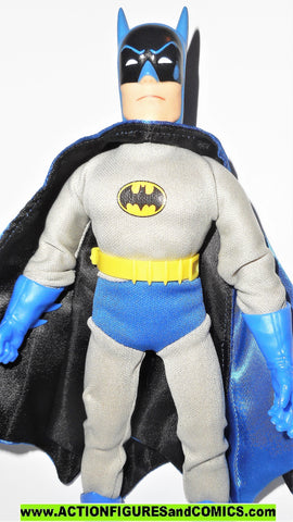 dc super heroes retro action BATMAN 8 inch powers friends universe