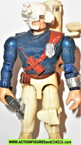 Cops 'n Crooks AIRWAVE c.o.p.s hasbro toys 1988 vintage action figures