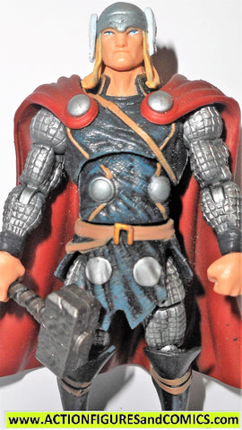 marvel universe THOR series 2 012 12 hasbro 2010 legends infinite 100