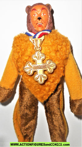 Wizard of Oz COWARDLY LION Authentic 1974 vintage MEGO movie