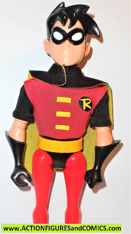 Batman animated series ROBIN 12 inch action figure hasbro toy fig
