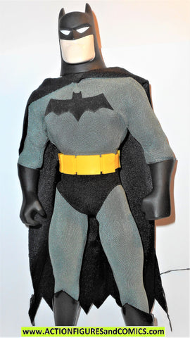 Batman animated series BATMAN 12 inch action figure hasbro toy fig