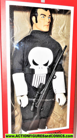 Marvel Mego Retro PUNISHER legendary super heroes emce universe moc mib