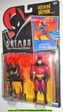 BATMAN animated series INFRARED BATMAN 1994 DC universe tas btas moc