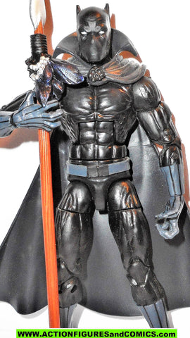 marvel legends BLACK PANTHER wal mart exclusive 2017 Spear cape universe