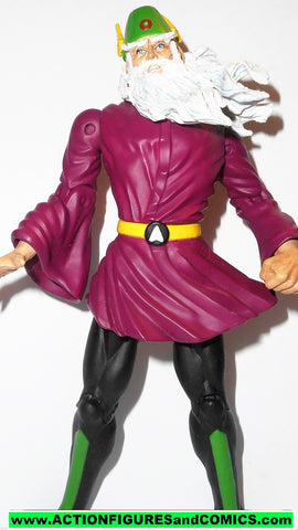 dc direct MORDRU legion of super heroes 2002 collectibles universe 6 inch complete