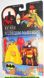 BATMAN animated series DESERT ATTACK BATMAN new adventures mission masters moc