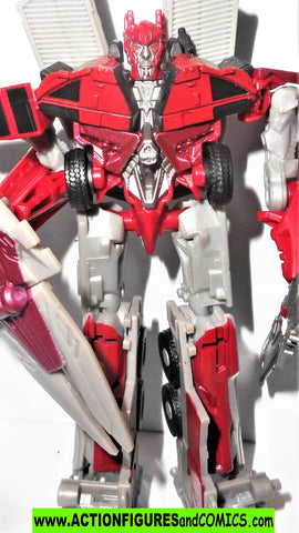 Transformers movie DARK SENTINEL PRIME cyberverse dark of the moon