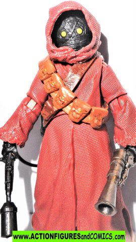 STAR WARS action figures JAWA 6 inch the Black Series