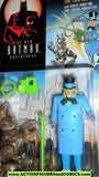 BATMAN animated series MAD HATTER 1997 new adventures kenner moc
