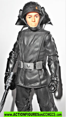 STAR WARS action figures DEATH STAR TROOPER 6 inch the Black Series