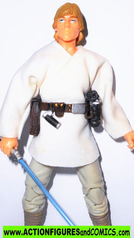 STAR WARS action figures LUKE SKYWALKER 21 6 inch the Black Series