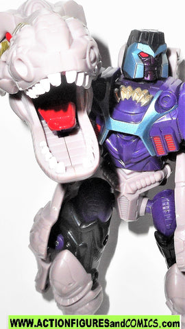 transformers beast wars MEGATRON 10th anniversary cybertron noke