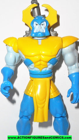 Fantastic Four ATTUMA 1995 Namor sub mariner marvel hour 4 toy biz universe