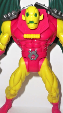 Fantastic Four ANNIHILUS 1995 marvel action hour animated 4 toy biz