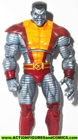 marvel universe COLOSSUS series 5 2013 complete legends infinite hasbro