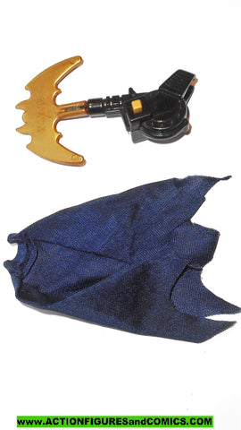 batman dark knight collection IRON WINCH BATMAN Complete ACCESSORY set 1990 returns